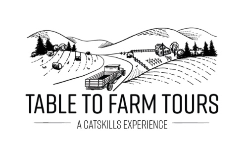 Table to farm tours ss