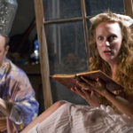 Rico Rosetti and Amy Miles in American Fairy Tales, 2009. Photo credit: Steve Monosson