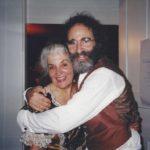 Carole Satrina & Gene Marner