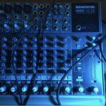 FSC Sound Console