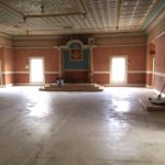 Masonic Temple–3rd Floor